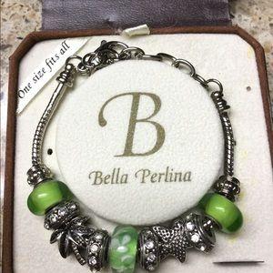 New...Bella Perkins Bracelet